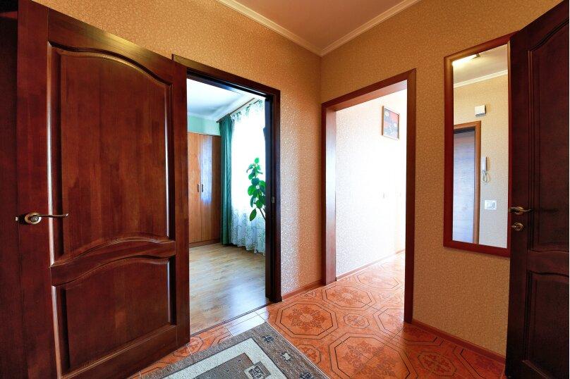 1-комн. квартира, 38 кв.м. на 3 человека, Новороссийская улица, 232, Анапа - Фотография 8