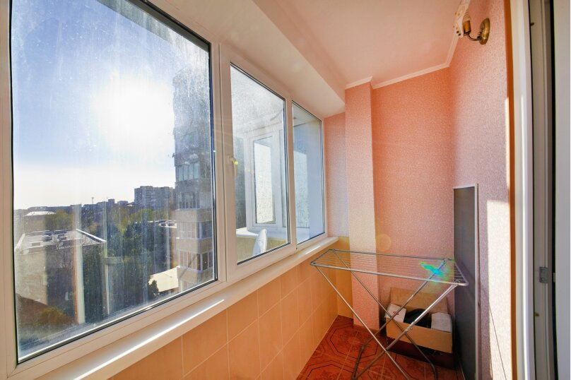 1-комн. квартира, 38 кв.м. на 3 человека, Новороссийская улица, 232, Анапа - Фотография 9