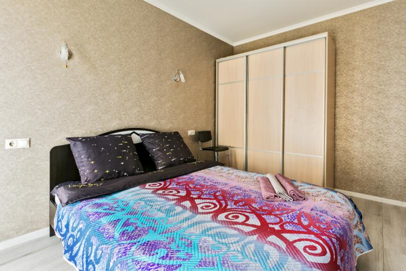 2-комн. квартира, 40 кв.м. на 4 человека, Бачуринская улица, 7к1, Москва - Фотография 7