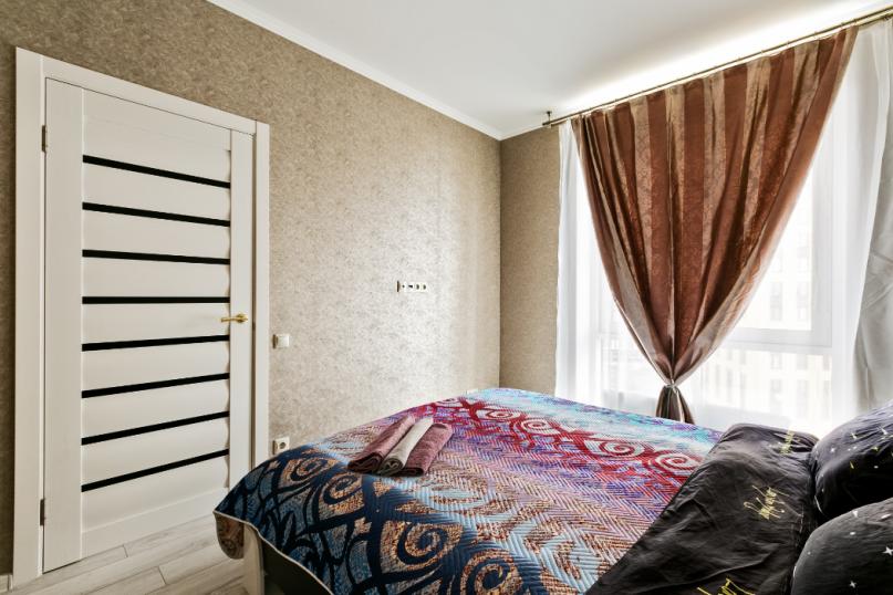 2-комн. квартира, 40 кв.м. на 4 человека, Бачуринская улица, 7к1, Москва - Фотография 8