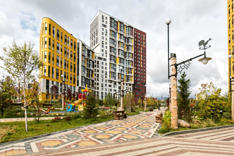 2-комн. квартира, 40 кв.м. на 4 человека, Бачуринская улица, 7к1, Москва - Фотография 21