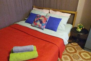 1-комн. квартира, 32 кв.м. на 4 человека, проспект Карла Маркса, 30, Омск - Фотография 1