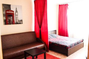 1-комн. квартира, 38 кв.м. на 4 человека, улица 10 лет Октября, 105, Омск - Фотография 1