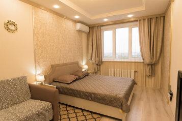 1-комн. квартира, 45 кв.м. на 4 человека, Доломановский переулок, 124, Ростов-на-Дону - Фотография 2