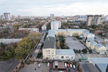 1-комн. квартира, 45 кв.м. на 4 человека, Доломановский переулок, 124, Ростов-на-Дону - Фотография 4