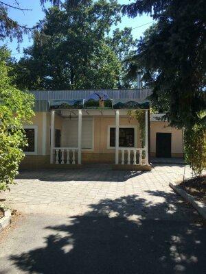 Дом, 100 кв.м. на 10 человек, 3 спальни, улица Ленина, 5Ж, Железноводск - Фотография 1