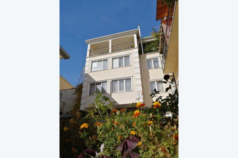 1-комн. квартира, 45 кв.м. на 3 человека, Алупкинское шоссе, 28, Мисхор - Фотография 2