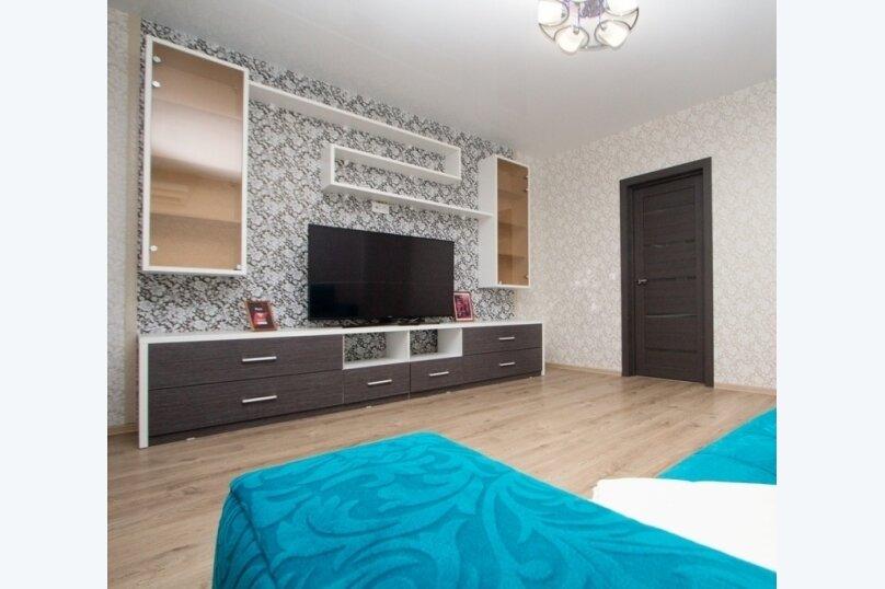Отдельная комната, улица Николая Фёдорова, 17к1, Тюмень - Фотография 1