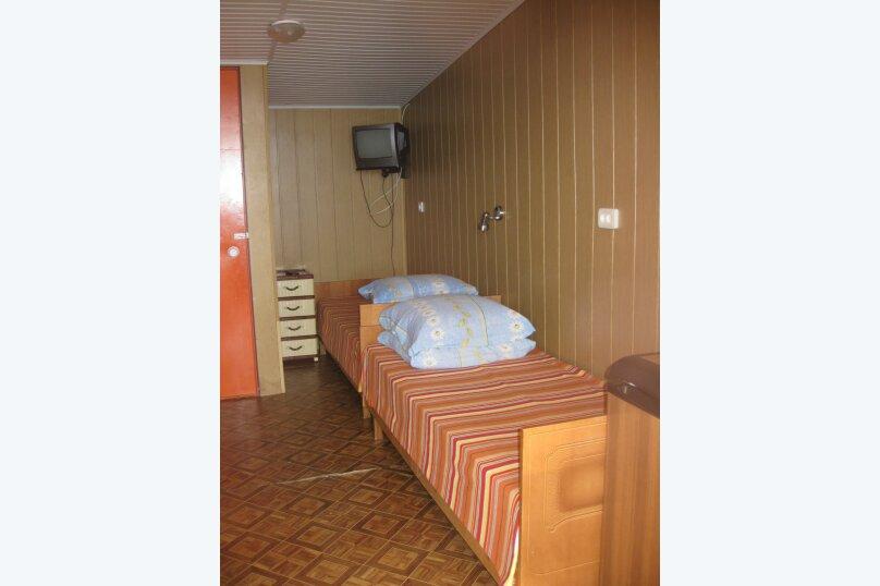 Домик (оранжевый), 24 кв.м. на 4 человека, 1 спальня, улица Ленина, 21, Алупка - Фотография 10