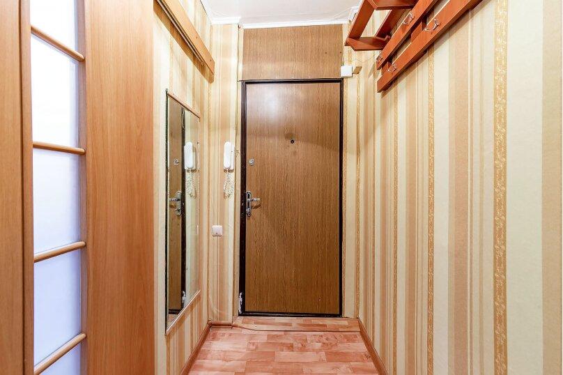 1-комн. квартира, 38 кв.м. на 4 человека, Берестянская улица, 9, Минск - Фотография 14