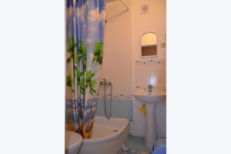 Домик двухкомнатный, 25 кв.м. на 4 человека, 1 спальня, Восточное шоссе, 120, Судак - Фотография 6