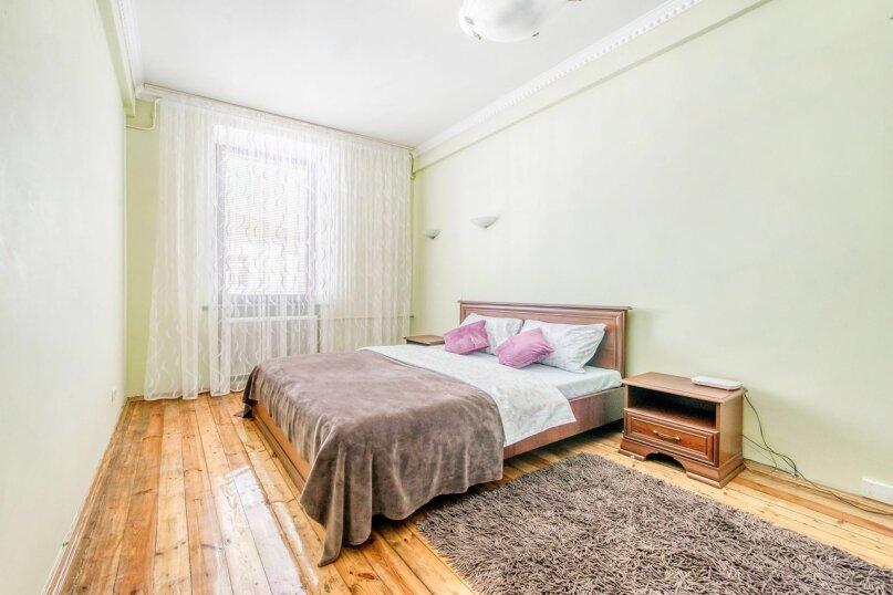 2-комн. квартира, 52 кв.м. на 4 человека, улица Городской Вал, 8, Минск - Фотография 3