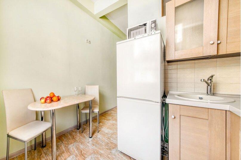2-комн. квартира, 52 кв.м. на 4 человека, улица Городской Вал, 8, Минск - Фотография 7