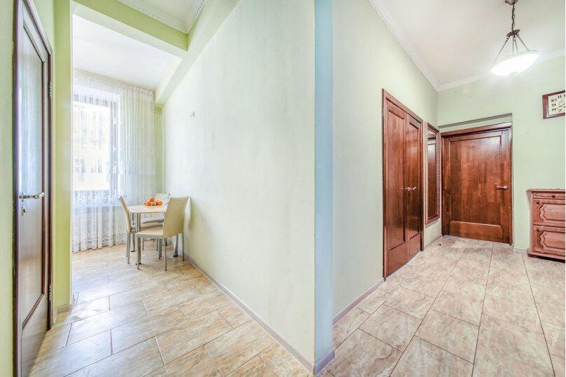 2-комн. квартира, 52 кв.м. на 4 человека, улица Городской Вал, 8, Минск - Фотография 9