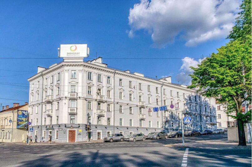 2-комн. квартира, 52 кв.м. на 4 человека, улица Городской Вал, 8, Минск - Фотография 13