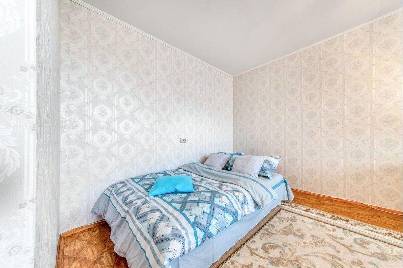 2-комн. квартира, 52 кв.м. на 4 человека, Заславская улица, 12, Минск - Фотография 4