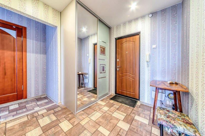 2-комн. квартира, 52 кв.м. на 4 человека, Заславская улица, 12, Минск - Фотография 6