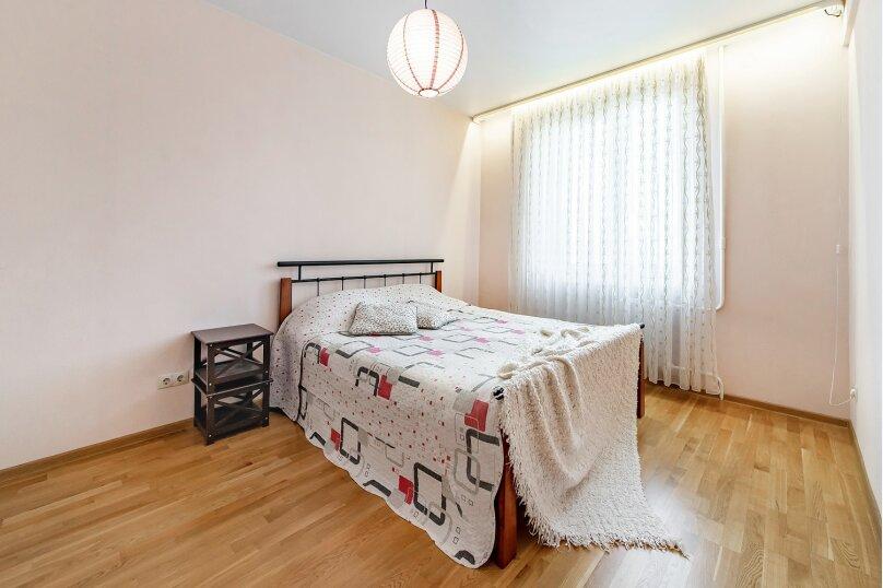 2-комн. квартира, 52 кв.м. на 4 человека, улица Козлова, 8, Минск - Фотография 1