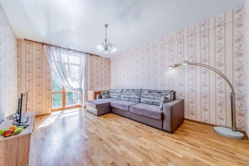 2-комн. квартира, 52 кв.м. на 4 человека, улица Козлова, 8, Минск - Фотография 6