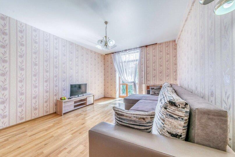 2-комн. квартира, 52 кв.м. на 4 человека, улица Козлова, 8, Минск - Фотография 7
