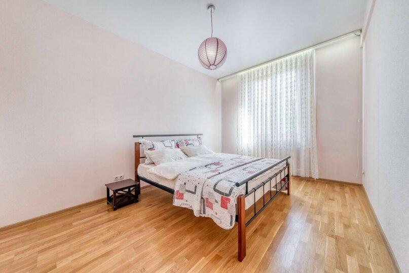 2-комн. квартира, 52 кв.м. на 4 человека, улица Козлова, 8, Минск - Фотография 9