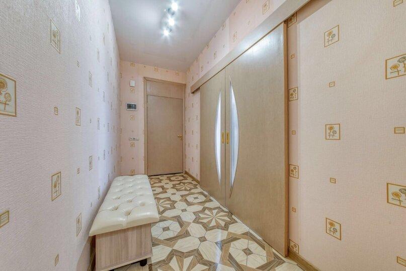 2-комн. квартира, 52 кв.м. на 4 человека, улица Козлова, 8, Минск - Фотография 14