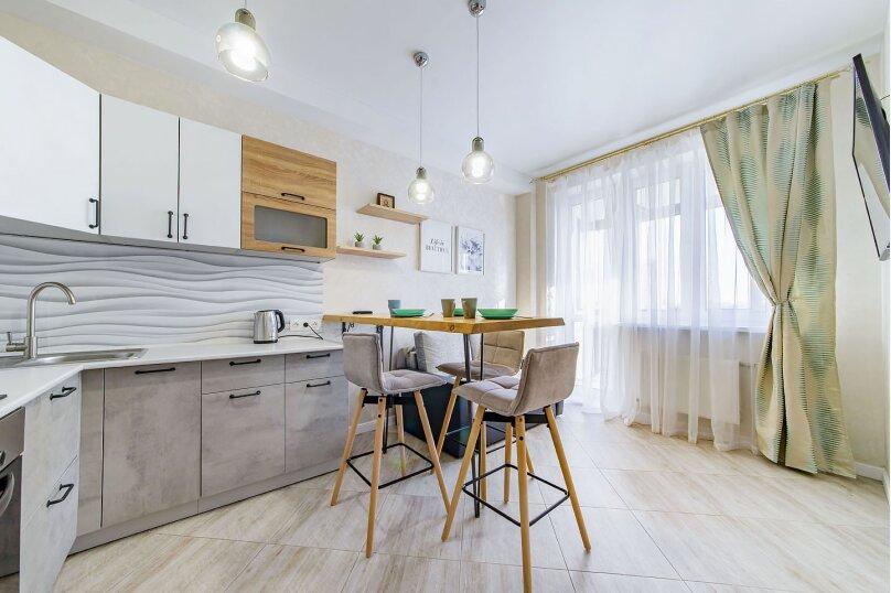2-комн. квартира, 52 кв.м. на 4 человека, проспект Победителей, 115, Минск - Фотография 7