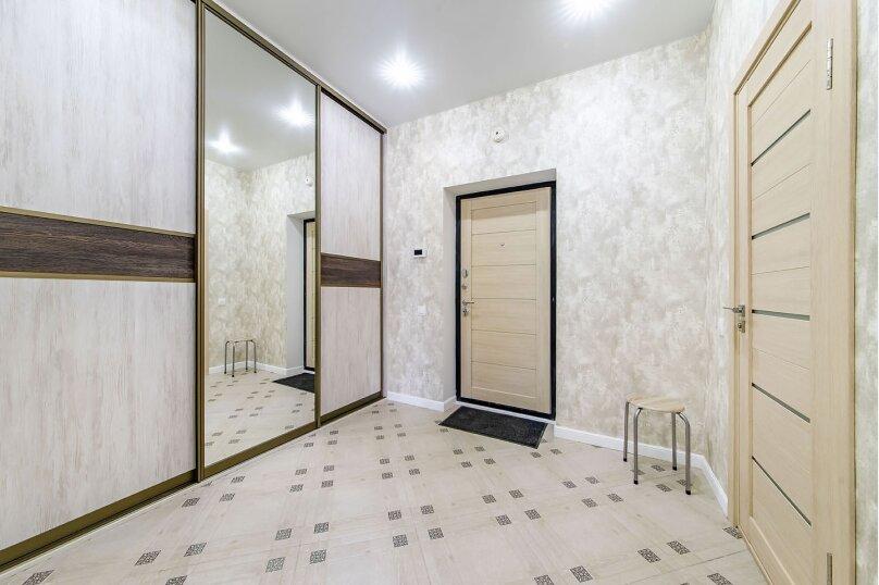 2-комн. квартира, 52 кв.м. на 4 человека, проспект Победителей, 115, Минск - Фотография 12