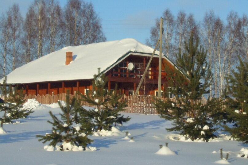 Загородный коттедж , 400 кв.м. на 20 человек, 6 спален, д. Демаки, 12, Нижний Новгород - Фотография 35
