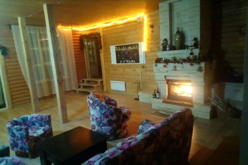 Загородный коттедж , 400 кв.м. на 20 человек, 6 спален, д. Демаки, 12, Нижний Новгород - Фотография 37