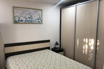 Домик двухкомнатный, 25 кв.м. на 4 человека, 1 спальня, Восточное шоссе, 120, Судак - Фотография 1