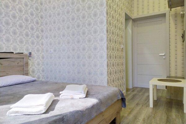 Мини-отель, улица Курчатова, 12В на 5 номеров - Фотография 1