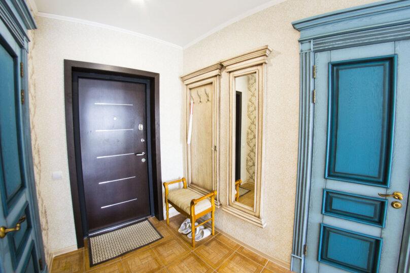 1-комн. квартира, 35 кв.м. на 2 человека, Учебная улица, 20, Омск - Фотография 12