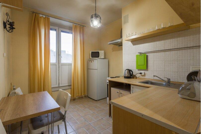 1-комн. квартира, 30 кв.м. на 3 человека, Мытнинская улица, 2, Санкт-Петербург - Фотография 7