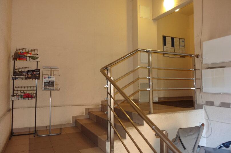 1-комн. квартира, 30 кв.м. на 3 человека, Мытнинская улица, 2, Санкт-Петербург - Фотография 12
