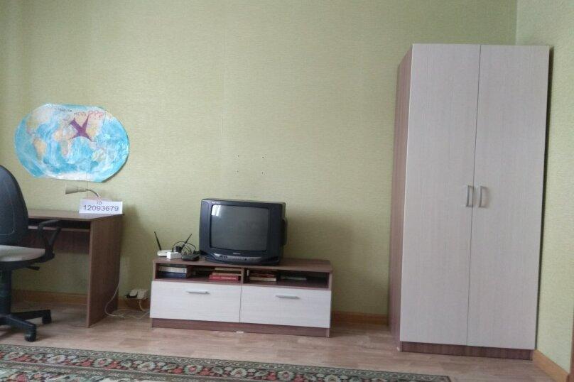 2-комн. квартира, 52 кв.м. на 4 человека, мкрн Д, 2, Пущино - Фотография 6