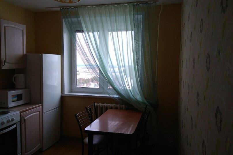 2-комн. квартира, 52 кв.м. на 4 человека, мкрн Д, 2, Пущино - Фотография 10