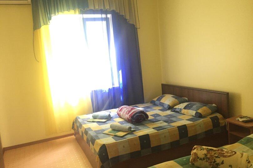 """Гостевой дом """"Розовый"""", улица морская, 4 на 18 комнат - Фотография 11"""