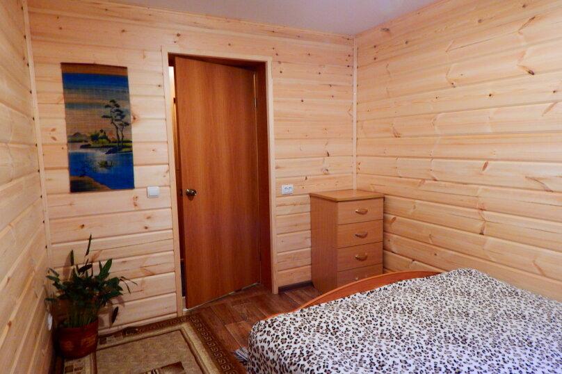 Гостевой дом, 80 кв.м. на 10 человек, 3 спальни, Советская улица, 128, Чемал - Фотография 5