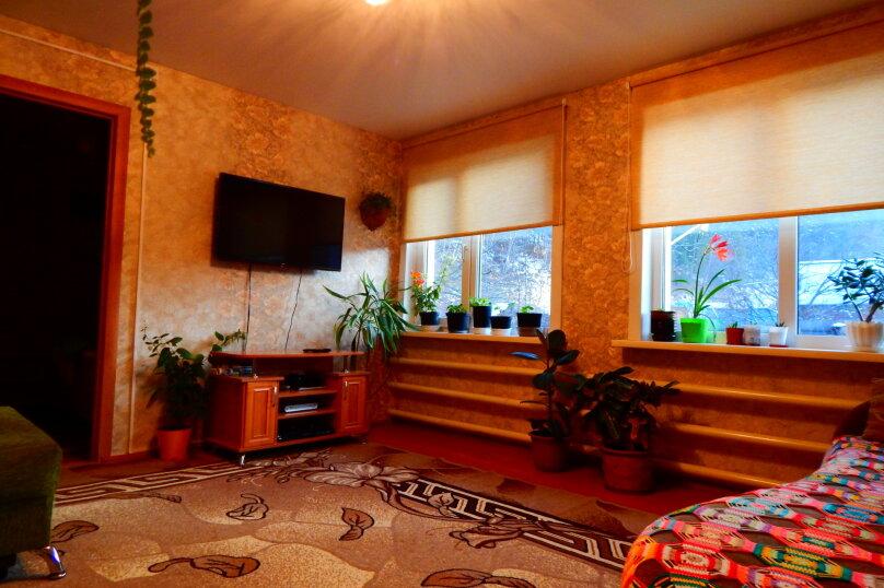 Гостевой дом, 80 кв.м. на 10 человек, 3 спальни, Советская улица, 128, Чемал - Фотография 6