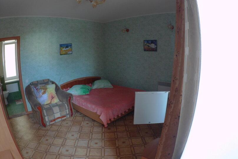 КОМНАТА ( на 3 человека) № 4,5, Восточная улица, 86, Новосельское, Черноморское - Фотография 1