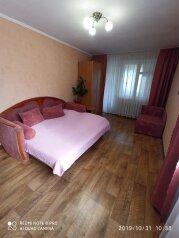 1-комн. квартира, 37 кв.м. на 4 человека, переулок Иванова, 5А, Алушта - Фотография 1