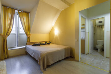 1-комн. квартира, 30 кв.м. на 3 человека, Мытнинская улица, 2, Санкт-Петербург - Фотография 1