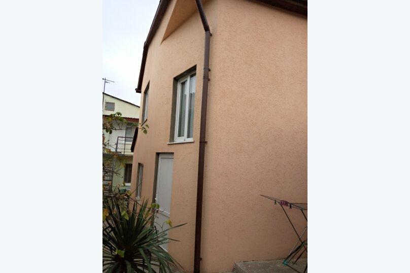 Дом, 35 кв.м. на 2 человека, 1 спальня, улица Чехова, 21, Судак - Фотография 1