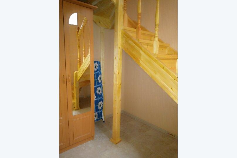 Дом, 35 кв.м. на 2 человека, 1 спальня, улица Чехова, 21, Судак - Фотография 6