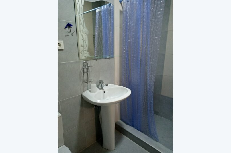 Дом, 35 кв.м. на 2 человека, 1 спальня, улица Чехова, 21, Судак - Фотография 9
