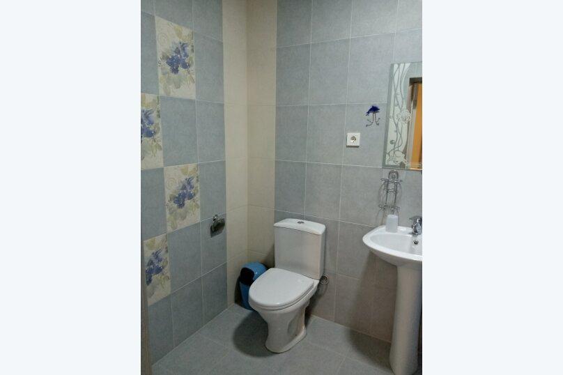 Дом, 35 кв.м. на 2 человека, 1 спальня, улица Чехова, 21, Судак - Фотография 11