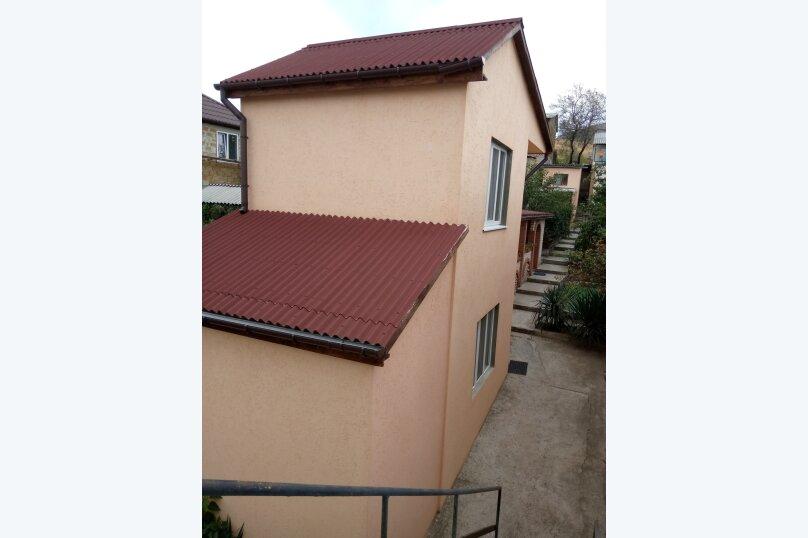Дом, 35 кв.м. на 2 человека, 1 спальня, улица Чехова, 21, Судак - Фотография 13