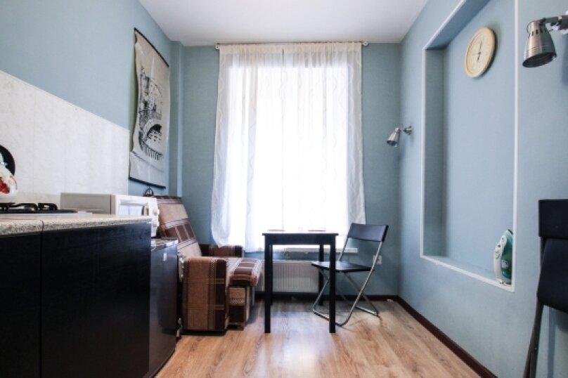1-комн. квартира, 30 кв.м. на 4 человека, Гражданская улица, 10, Санкт-Петербург - Фотография 8