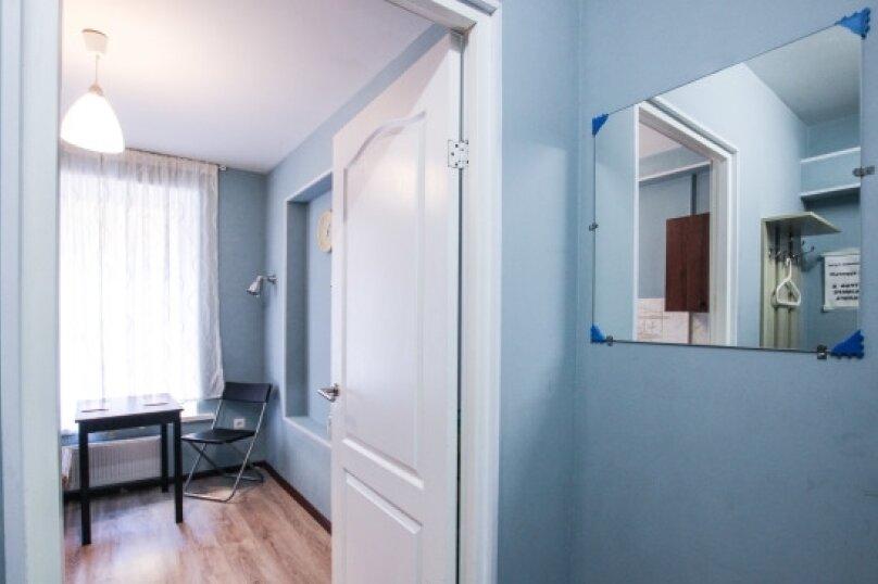 1-комн. квартира, 30 кв.м. на 4 человека, Гражданская улица, 10, Санкт-Петербург - Фотография 10